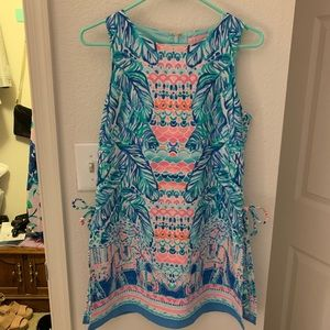 Lilly Pulitzer Dresses - Lilly Pulitzer Donna Romper